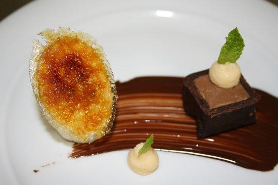 Grand Cru: Dessert