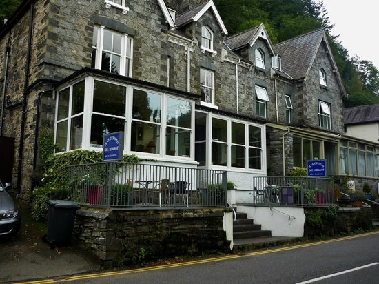Plas Derwen - Snowdonia: Plas Derwen, Betws-y-Coed