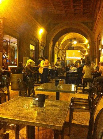 Cafe le palais