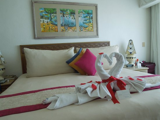 Villa Premiere Boutique Hotel & Romantic Getaway: Our room