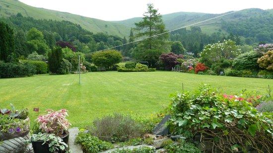 Dunmail House : Garden