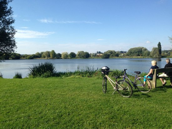 Watermead Park : So peaceful