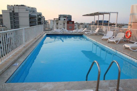 Argento Hotel: Pool