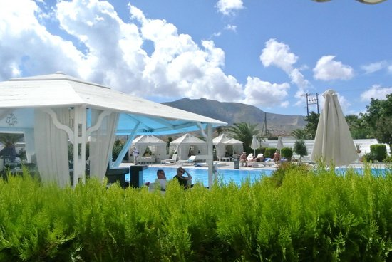 Imperial Med Hotel, Resort & Spa: La piscine