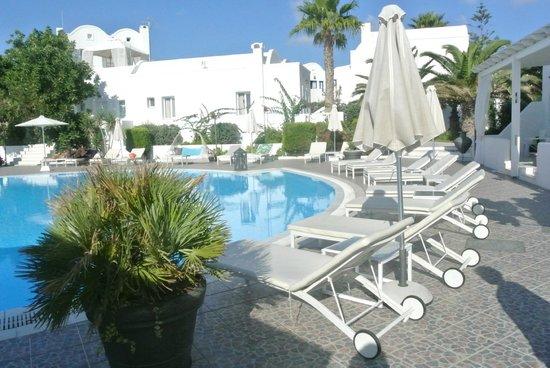 Imperial Med Hotel, Resort & Spa : La piscine