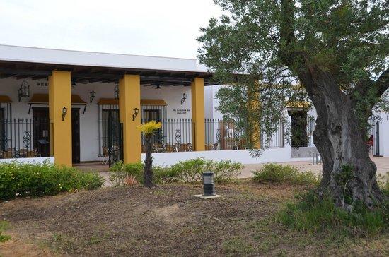 Complejo Turistico Rural Nazaret: complejo turistico Nazaret de Moguer