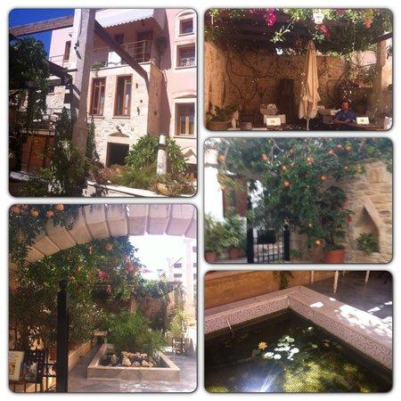 Casa Vitae Hotel: Casa Vitae