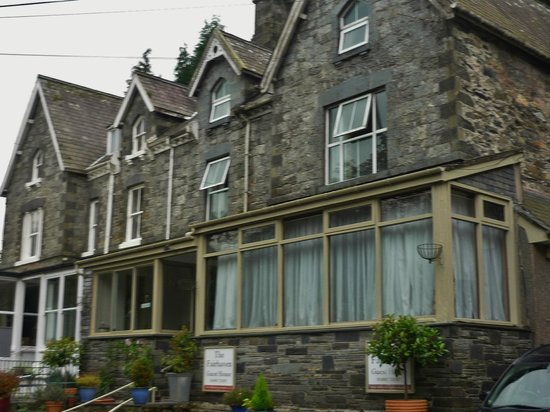 The Fairhaven Bed and Breakfast: Fairhaven B&B, Betws-y-Coed