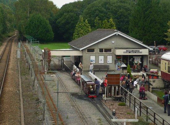 Conwy Valley Railway Museum & Model Shop: Conwy Valley Railway Museum