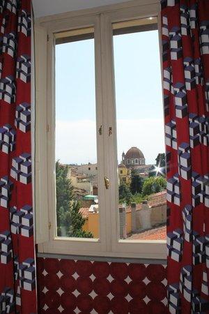 Room Mate Luca: unas vistas con encanto