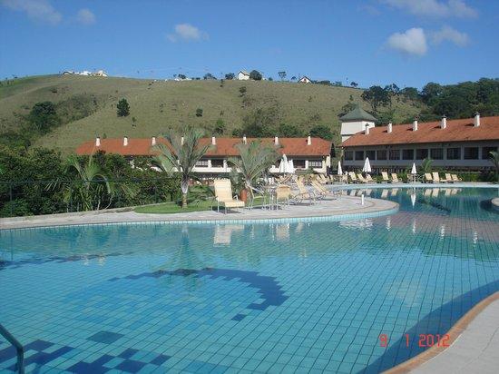 Piscina externa picture of villa di mantova resort hotel - Piscina mantova ...
