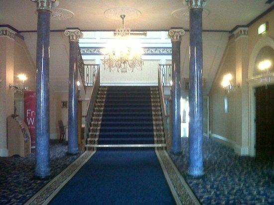 Shrigley Hall Hotel, Golf & Country Club : elegant