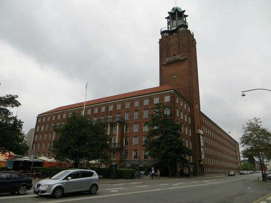 Frederiksberg Radhus