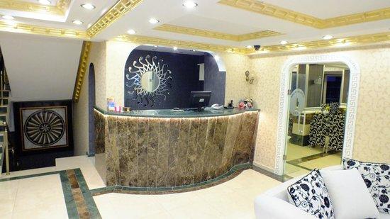 New York Hotel Antalya Lara 0 535 698 10 35