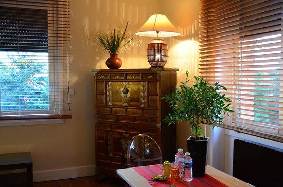 Villa Danieli : la belle chambre Sukothai