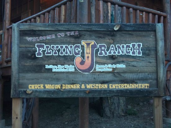 Alto, NM: Flying J Ranch