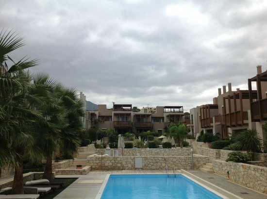 Plakias Resort: Fantastic, spacious appartments