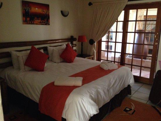 Shanguni Lodge: Standard room