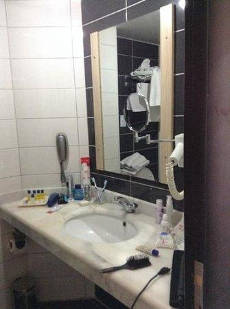 Monte Carlo : ванная