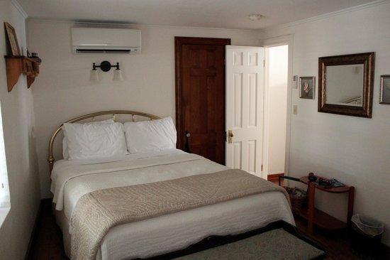 Das Garten Haus Bed and Breakfast : Das Garten Haus - The Garden Suite