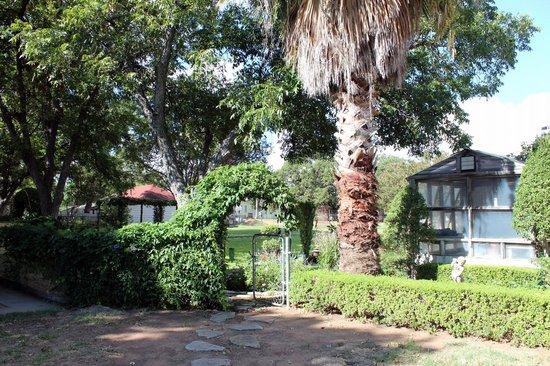 Das Garten Haus Bed and Breakfast : Das Garten Haus - The Gardens