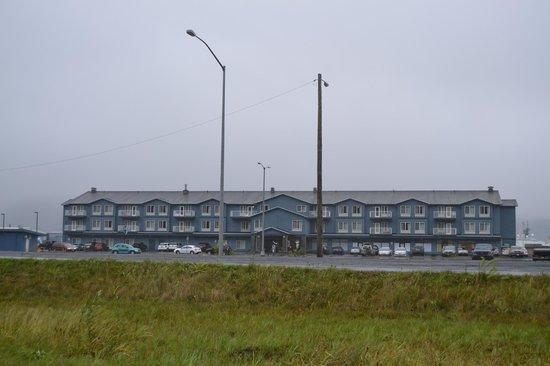 Harbor 360 Hotel : Seward