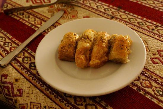 Yildiz Restaurant