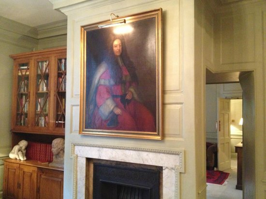 Hazlitt's : Lobby