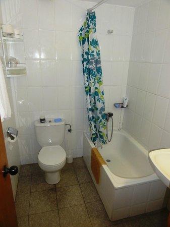 La Torreta: Ванная комната
