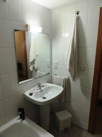 La Torreta : Ванная комната