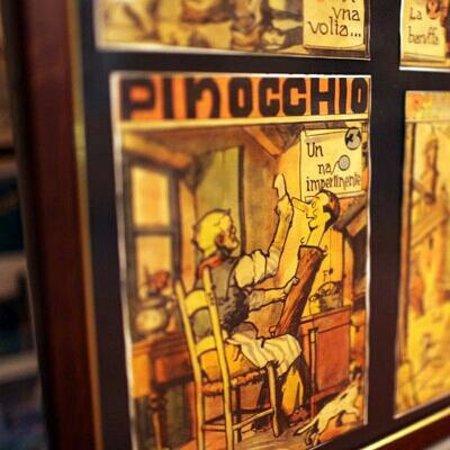 Vernante, Italie : Immagini dal museo