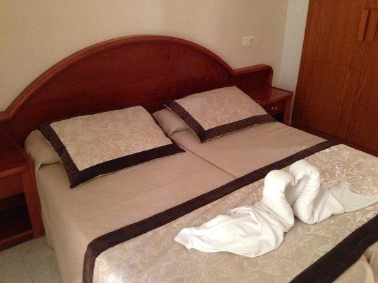 Playa Mar & Spa Aparthotel: room/apartment