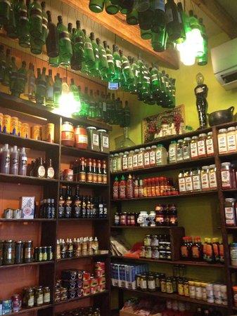 Restaurante Gourmet Shop: Gourmet assho