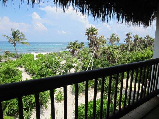 Valentin Imperial Riviera Maya: Emerald Suite 11201 View