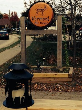 Vermont ale house : be sure to visit