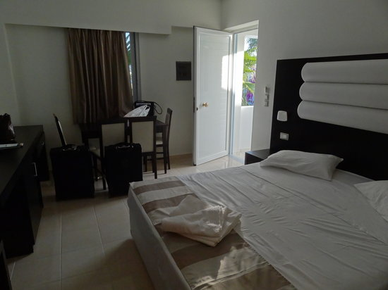 Cavo d'Oro : Bedroom 2