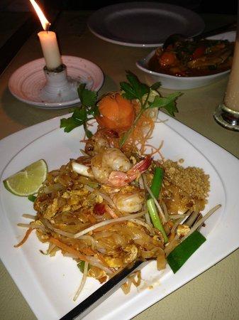 Rabieng Thai Bestaurant
