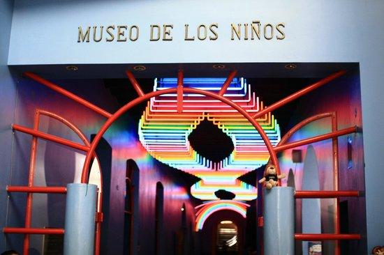 Museo de los Niños (Kindermuseum): Museo de los Ninos