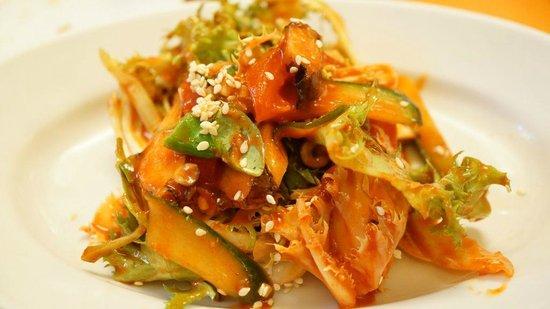 Restaurant Coreen Kimchi