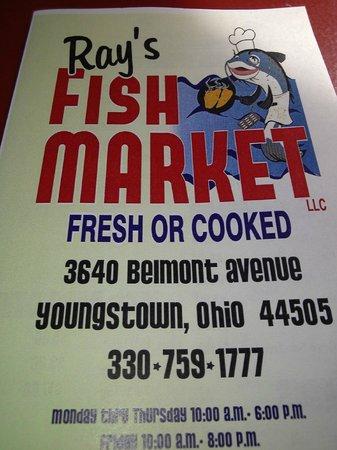 Ray's Fish Market