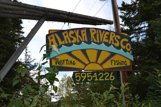 Alaska Rivers Company: ARC