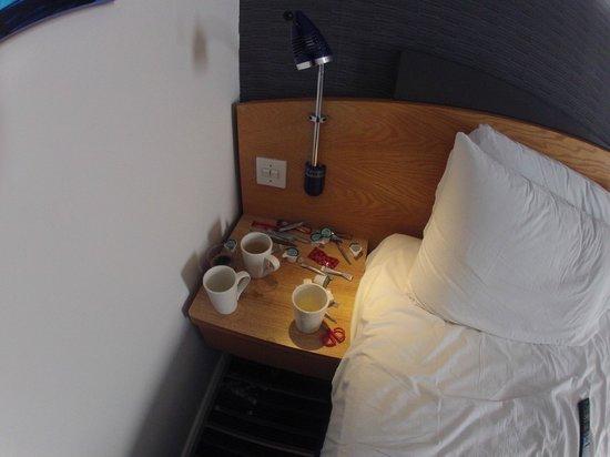 Holiday Inn Express Bristol - North: Room