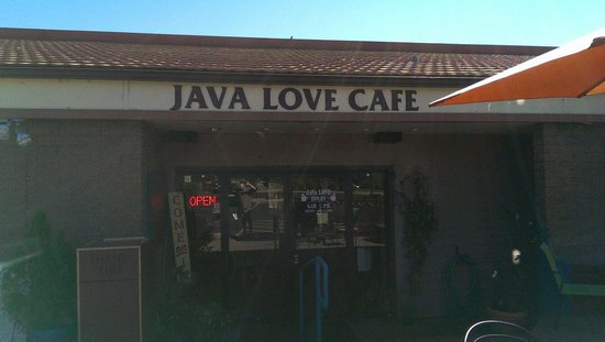 Sedona Roasting Co. at Java Love