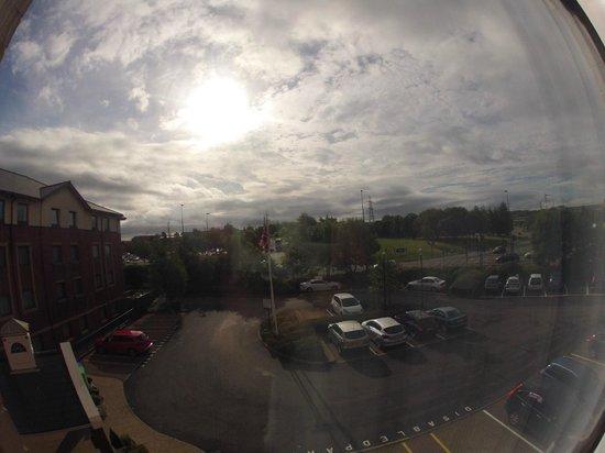 Holiday Inn Express Bristol - North: View