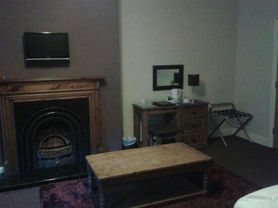 Old Rose and Crown Hotel: Room 11