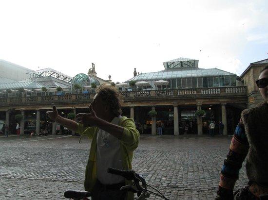 The London Bicycle Tour Company: Bike tour