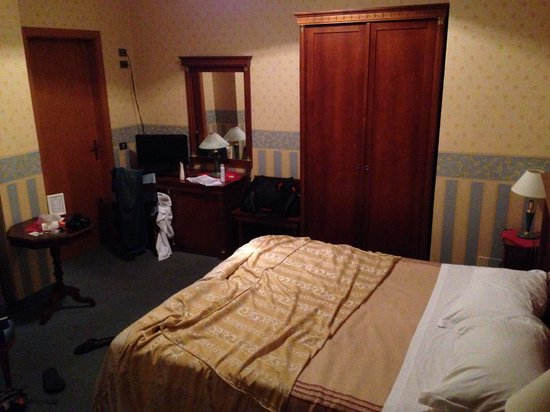 hotel - Picture of Garda Sol Apart-Hotel & Spa, Toscolano-Maderno ...