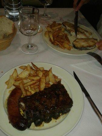 Restaurante Alambique