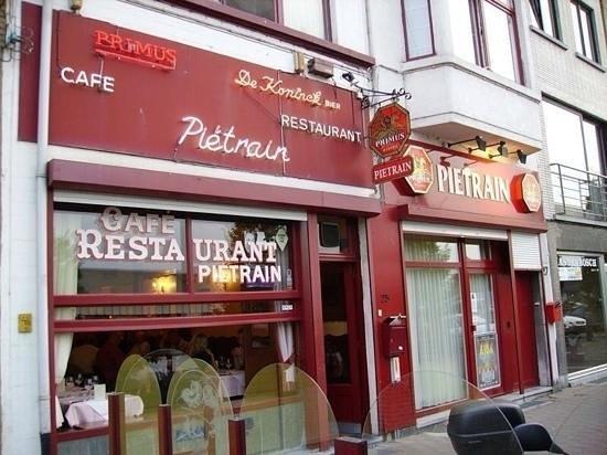 Pietrain: Topkwaliteit, een aangename verrassing.