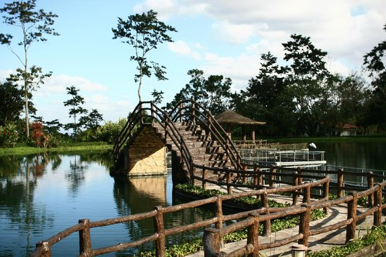 Los Lagos Hotel Spa & Resort